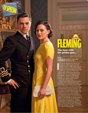 """Fleming"" - Movie Poster (thumbnail)"