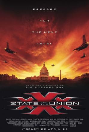 XXX 2 - Movie Poster (thumbnail)