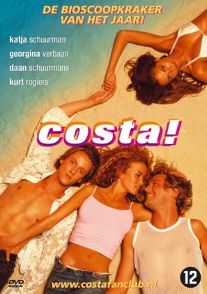 Costa! - Dutch Movie Cover (thumbnail)