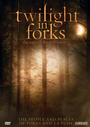 Twilight in Forks: The Saga of the Real Town - Swiss Movie Cover (thumbnail)