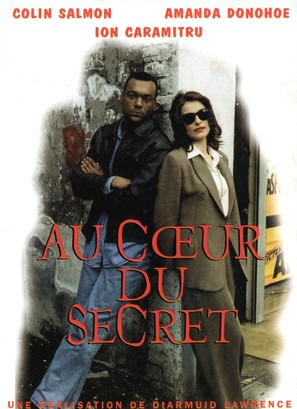 Deep Secrets - French Movie Cover (thumbnail)