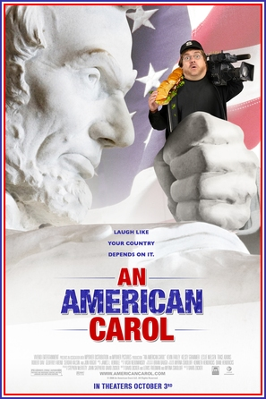 An American Carol - Movie Poster (thumbnail)