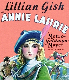 Annie Laurie - Movie Poster (thumbnail)