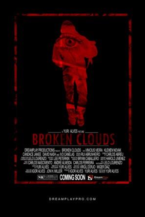 Broken Clouds - Movie Poster (thumbnail)