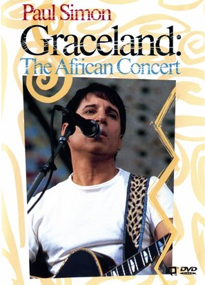 Paul Simon, Graceland: The African Concert