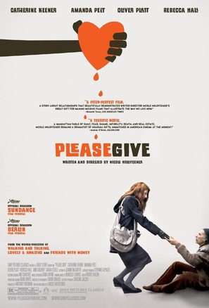 Please Give - Movie Poster (thumbnail)