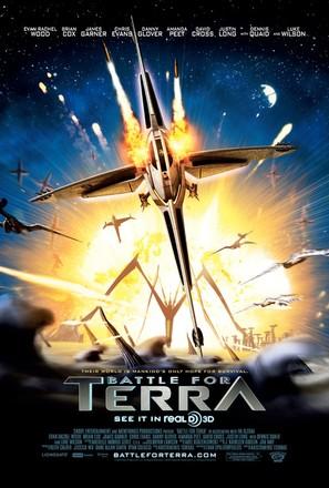 Terra - Movie Poster (thumbnail)