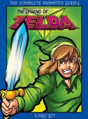 """The Legend of Zelda"""