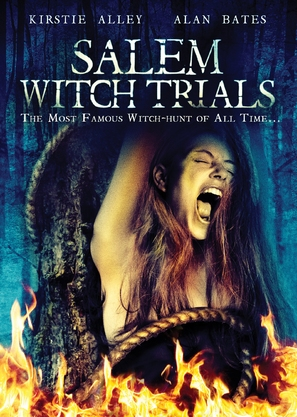 Salem Witch Trials - Movie Poster (thumbnail)