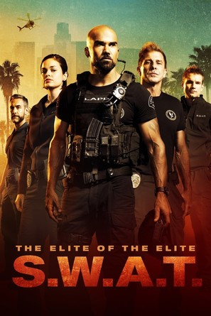 """""""S.W.A.T."""" - Movie Poster (thumbnail)"""
