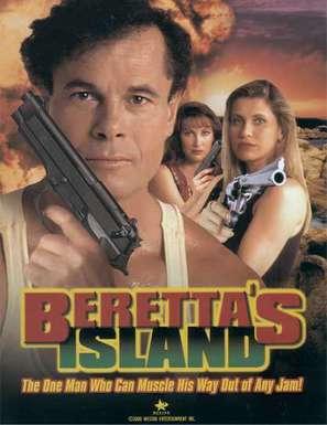Beretta's Island - Movie Poster (thumbnail)