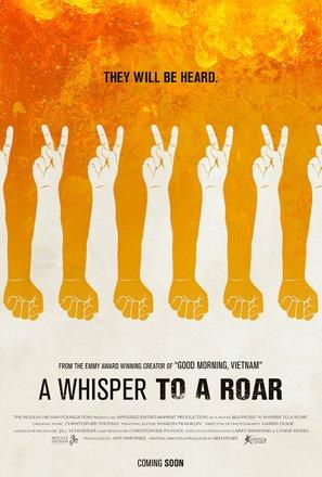 A Whisper to a Roar