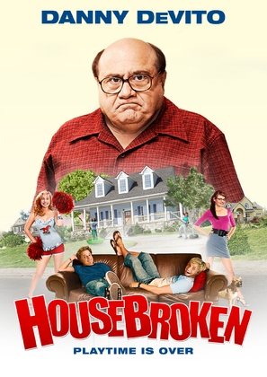 House Broken - Movie Poster (thumbnail)