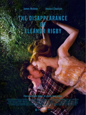 The Disappearance of Eleanor Rigby: Her - Combo movie poster (thumbnail)