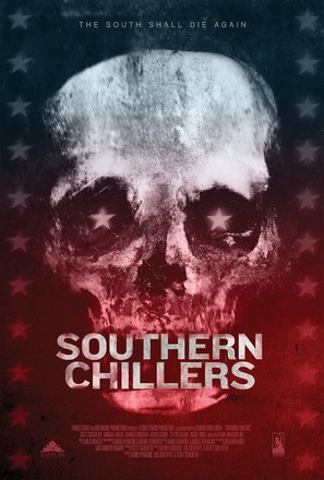 Southern Chillers - Movie Poster (thumbnail)
