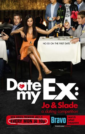 """""""Date My Ex: Jo & Slade"""" - Movie Poster (thumbnail)"""