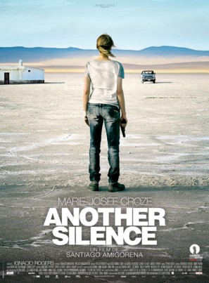 Another Silence - French Movie Poster (thumbnail)