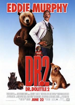 Doctor Dolittle 2 - Movie Poster (thumbnail)