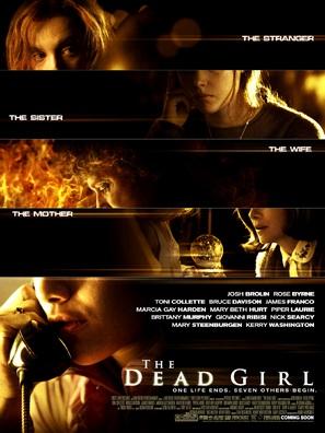 The Dead Girl - Movie Poster (thumbnail)