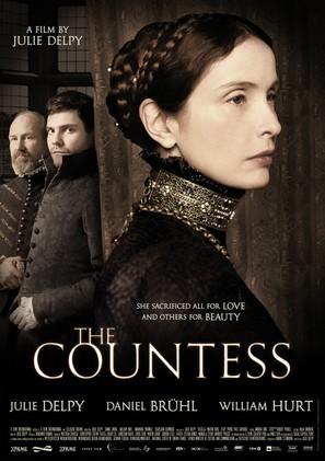 The Countess - Movie Poster (thumbnail)