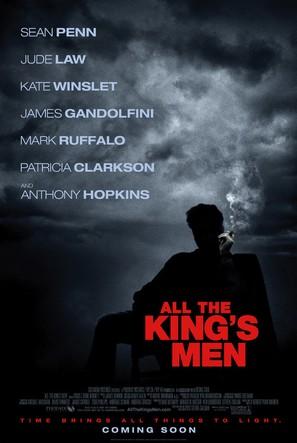 All the King's Men - Movie Poster (thumbnail)