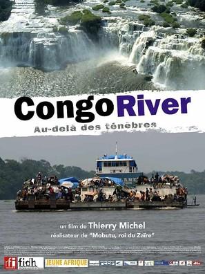 Congo river, au-delà des ténèbres - French poster (thumbnail)
