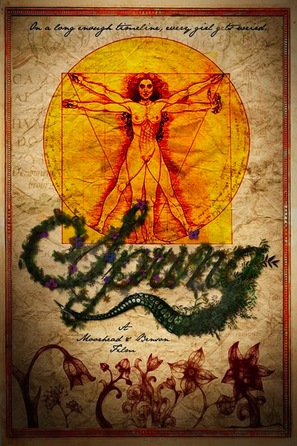Spring - Movie Poster (thumbnail)