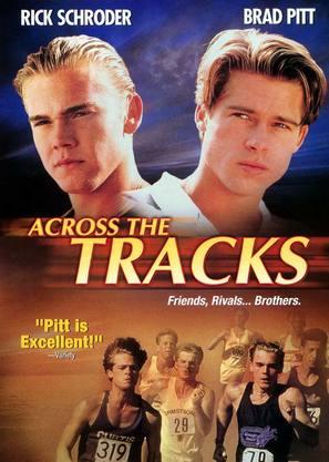 Across The Tracks - poster (thumbnail)