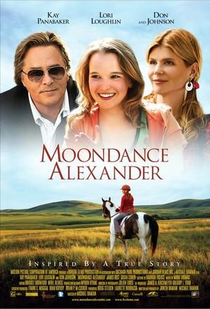 Moondance Alexander - Movie Poster (thumbnail)