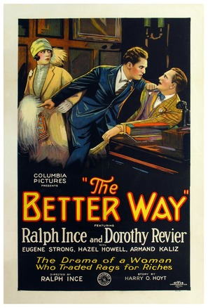 The Better Way - Movie Poster (thumbnail)