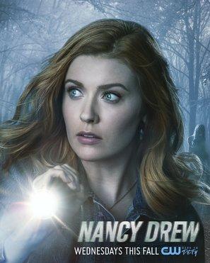 """Nancy Drew"" - Movie Poster (thumbnail)"