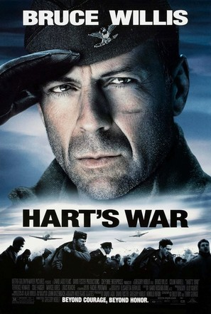 Hart's War - Movie Poster (thumbnail)