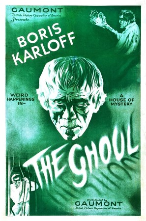 The Ghoul - Movie Poster (thumbnail)