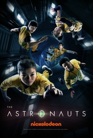"""The Astronauts"""
