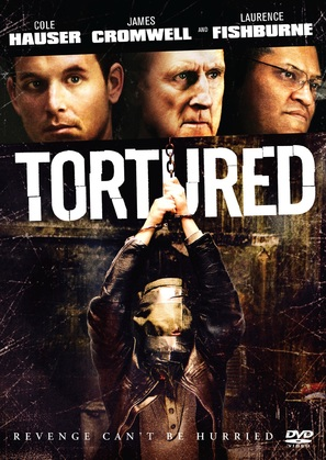 Tortured - DVD cover (thumbnail)