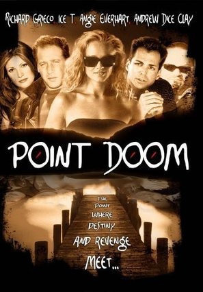 Point Doom - Movie Poster (thumbnail)
