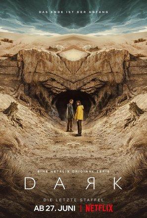 """Dark"" - German Movie Poster (thumbnail)"