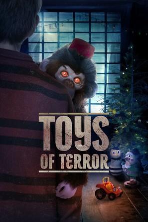 Toys of Terror - Movie Cover (thumbnail)