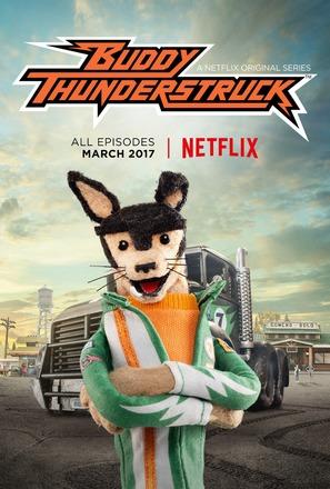 """Buddy Thunderstruck"""