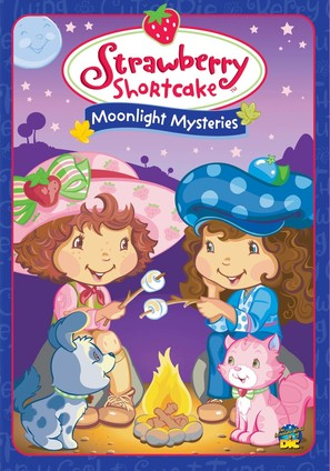 Strawberry Shortcake: Moonlight Mysteries - poster (thumbnail)
