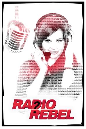 Radio Rebel - Movie Poster (thumbnail)