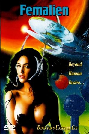 Femalien - Movie Cover (thumbnail)