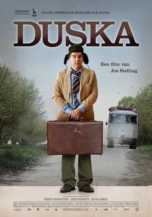 Duska - Dutch Movie Poster (thumbnail)