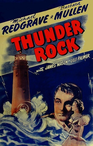 Thunder Rock - Movie Poster (thumbnail)
