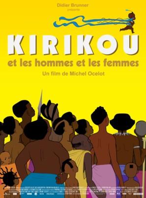 Kirikou et les hommes et les femmes