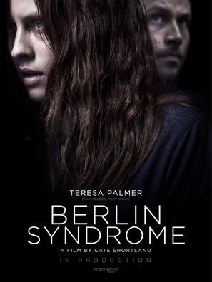 Berlin Syndrome - Australian Movie Poster (thumbnail)