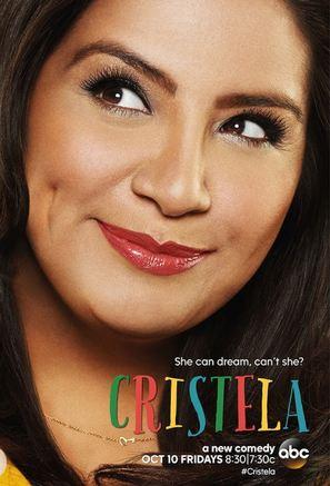 """Cristela"""