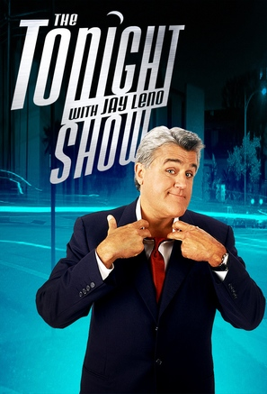 """The Tonight Show with Jay Leno"" - Movie Poster (thumbnail)"
