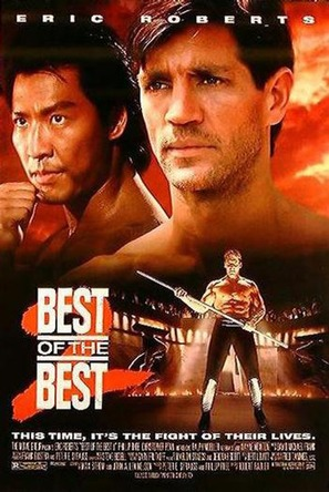 Best of the Best 2 - Movie Poster (thumbnail)