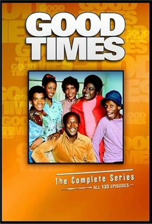 """Good Times"" - DVD movie cover (thumbnail)"
